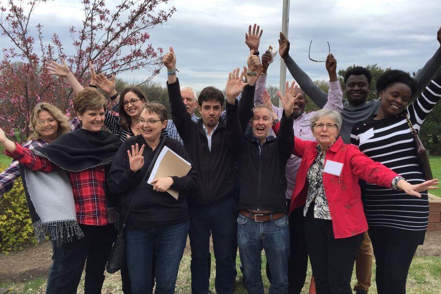 AVFCW Workshop 2017 Success